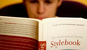 AP-Stylebook