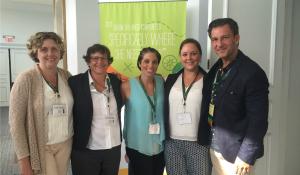 Brain Balance Achievement Center staff at national convention-2