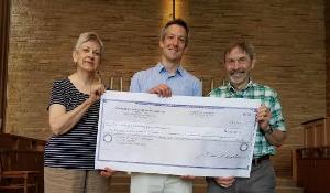 Edwards FHCHI Donation-2
